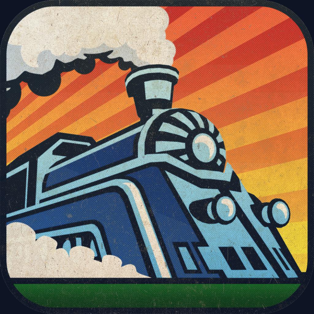 Jet Trains by Realore icon