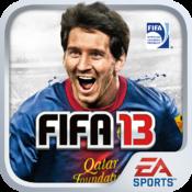 FIFA 13 体验最真实,最好的足球游戏体验