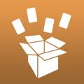 Lernbox - deine smarte App zum Lernen für die Schule oder das Studium. Übe Vokabeln, teste dein Wissen und werde ein besserer Schüler (AppStore Link)