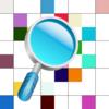 色辞典-カメラや画像からリアルタイム色検出